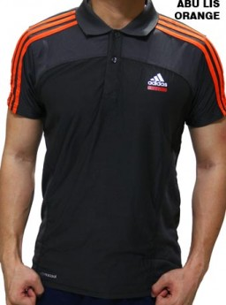 Polo Shirt Adidas 1311 Abu List Orange