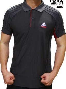 Polo Shirt Adidas 1312 Abu List Abu