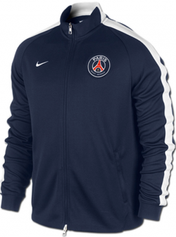 Jaket PSG Home 2014-2015