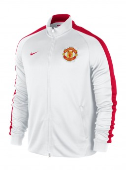 Jaket Manchester United Away 2014-2015