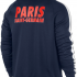 Nike Paris Saint-Germain F.C. 2014-2015 Authentic N98