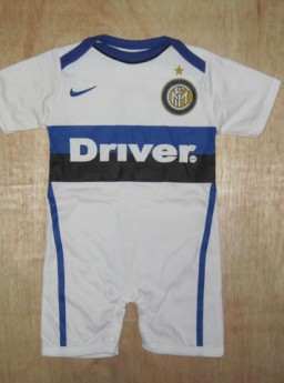 Jersey Bola Bayi Inter Milan Away 2015-2016