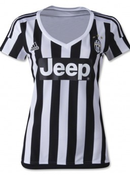 Jersey Ladies Juventus Home 2015-2016 Terbaru