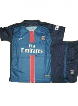 Jersey Kids PSG Home 2015-2016