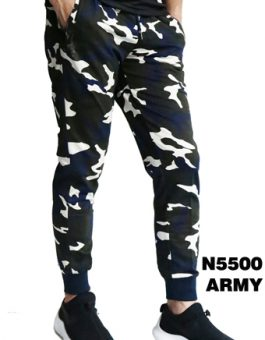 Celana Training Nike N5500 ARMY