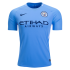 Jersey Manchester City Home 2017-2018 Terbaru