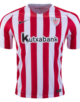 Jersey Athletic Bilbao Home 2016-2017 Terbaru