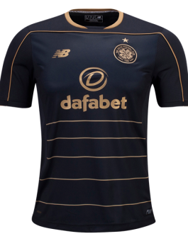 Jersey Celtic Away 2016-2017 Terbaru