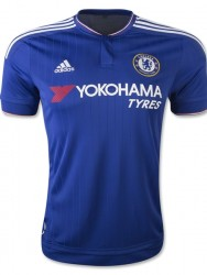 Jersey Chelsea Home 2015-2016