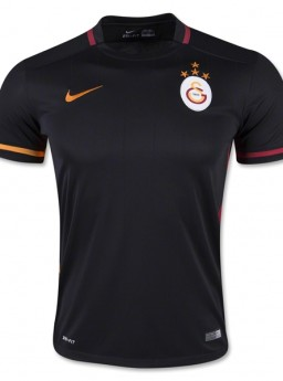 Jersey Galatasaray Away 2016 Terbaru