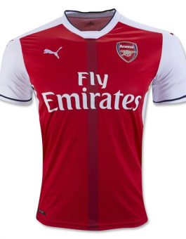 Arsenal Home 2016-2017