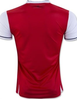 Jersey Arsenal Home 2016-2017 Back