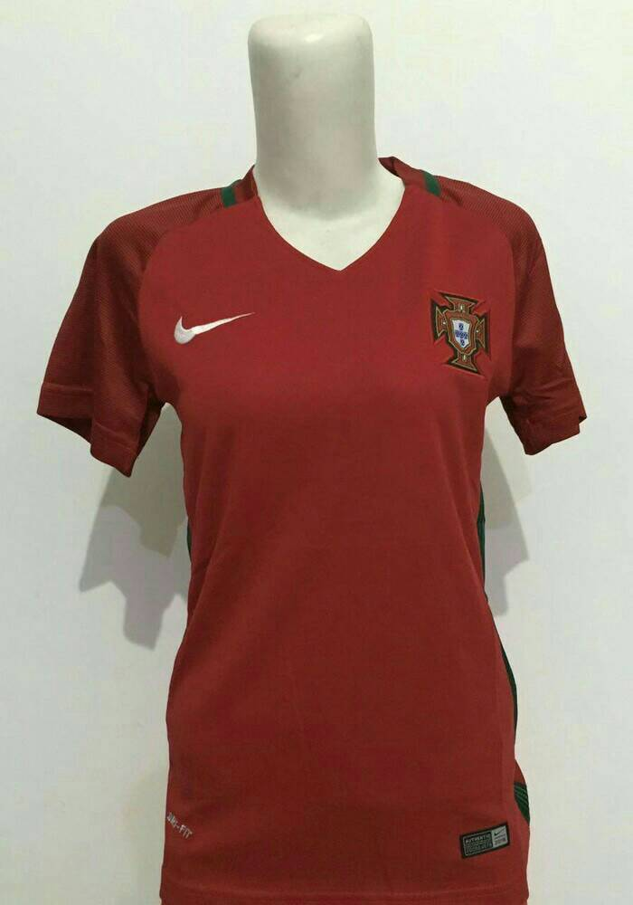 Portugal Home Ladies 2016