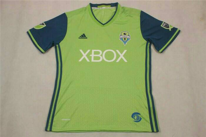 Seattle Sounders Home 2016-2017