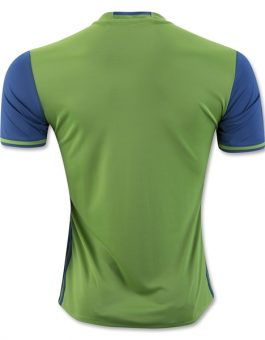 Seattle Sounders Home 2016-2017 Back