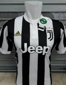 Juve Home