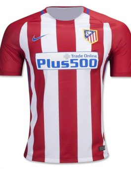 Atletico Madrid Home 2016-2017