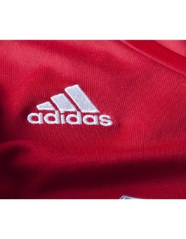 Detail MU Home Ladies 2016-2017