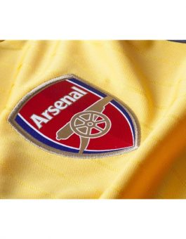 Logo Arsenal Away 2016-2017