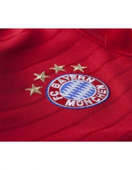 Logo Munchen Home Ladies 2016-2017