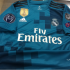 Jersey Real Madrid 3rd 2017-2018 Terbaru