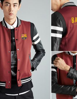 Jaket Destroyer Barcelona