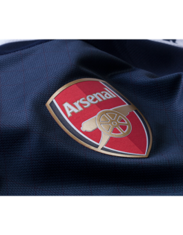 Logo Arsenal Stadium Training Back