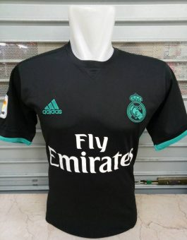 Madrid Away