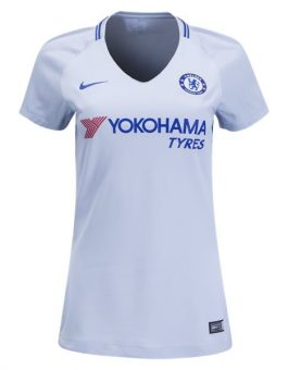 Jersey Ladies Chelsea Away 2017-2018 Terbaru