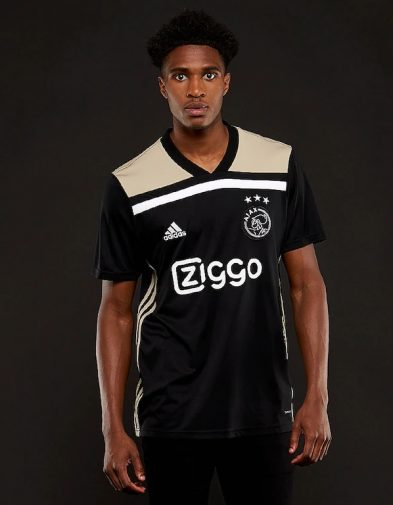Jersey Ajax Away 2018-2019 Terbaru