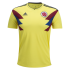 Jersey Colombia Home Piala Dunia 2018 | Replika Top Quality