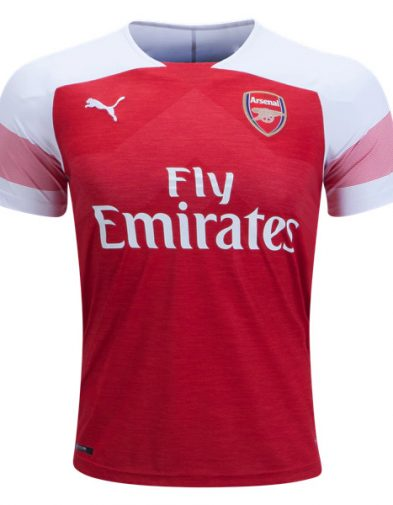 JERSEY-ARSENAL-HOME-2018-2019-TERBARU
