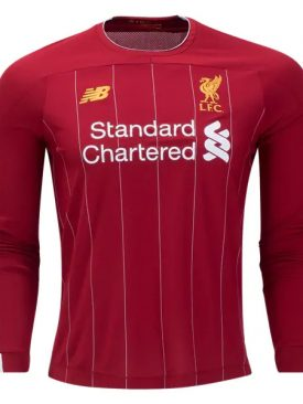 newest collection 1d55e fced0 Jual Jersey Liverpool 2020 2018 - 2019 Grade Ori Terbaru