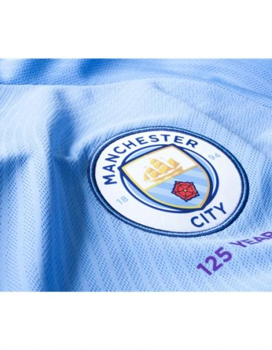 JERSEY MANCHESTER CITY HOME TERBARU